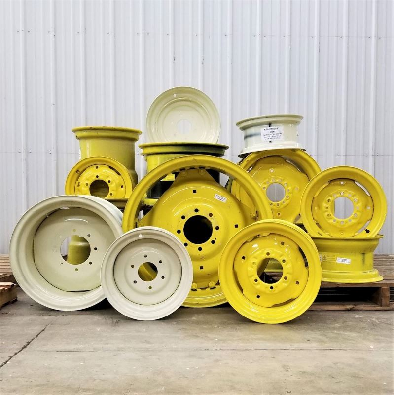 Surplus Wheels
