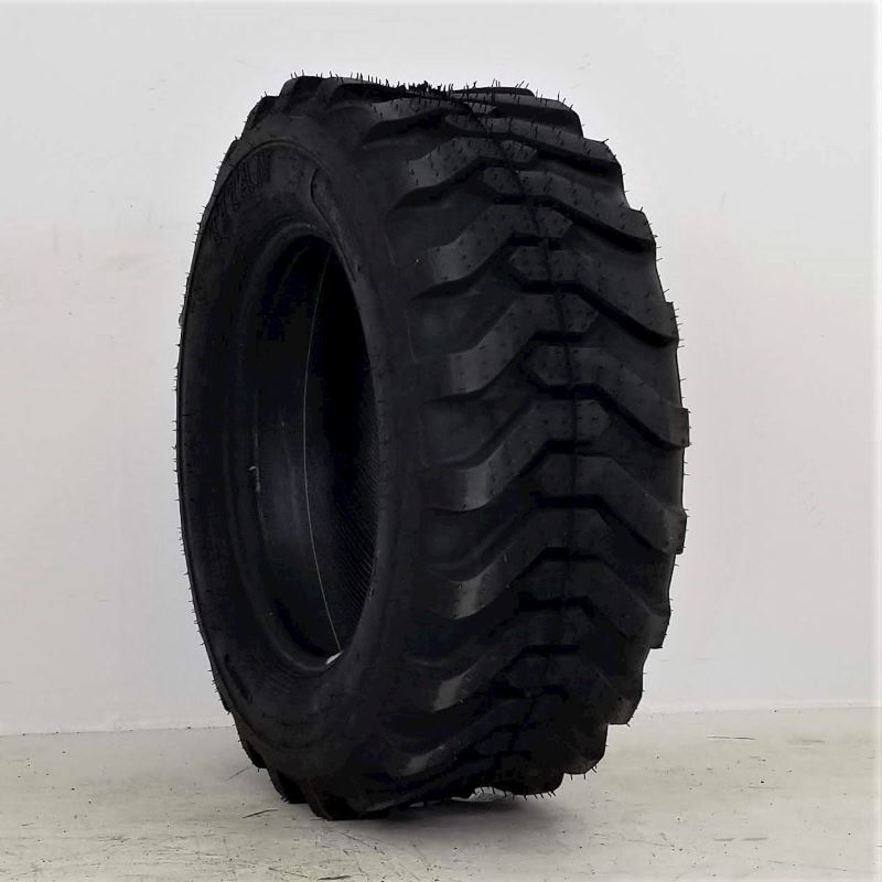 10-16 Titan Trac-Loader 8 ply Skid Loader Tubeless Tire