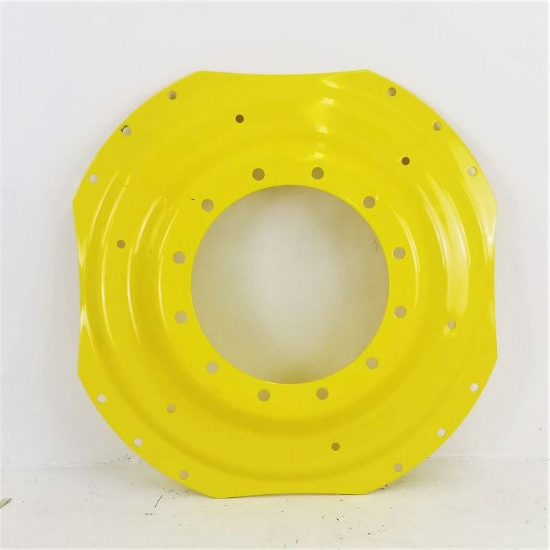 12 Hole FWA W/H Center Disc for 38